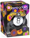 Mattel Bloomingdale's Fashion Fun Magic 8 Ball