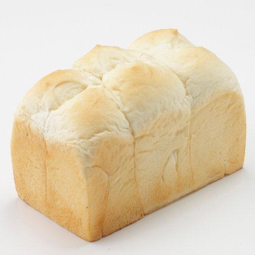 ほんのり甘めのやわらか食パン 「しなやか」 1.5斤×1本(簡易包装)
