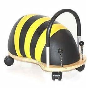 ride on Wheely bug bee