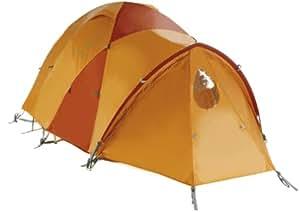 Marmot Thor 3-Persons Tent, Orange, One