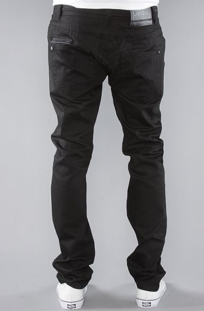 41h0EquQIJL ORISUE The Architect Slim Fit Jeans in Raw