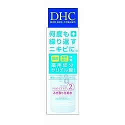 DHC 薬用アクネコントロールローション(SS)