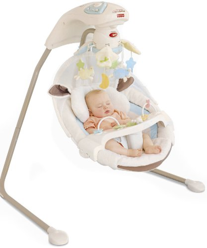 Fisher Price Cradle Swing Fisher Price Cradle N Swing My Little
