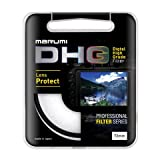 37mm 37 Marumi DHG MC Lens Protect Slim Filter Japan