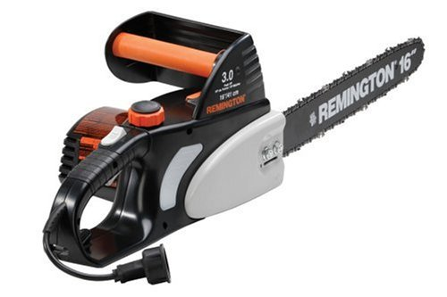 Remington RM1632A 16-Inch 11.5-Amp Electric Chain Saw