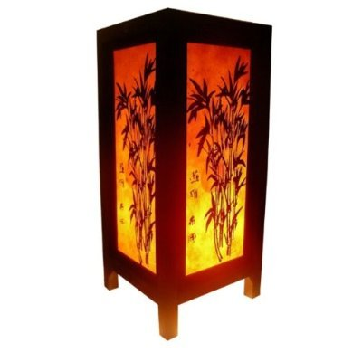Cool Bedside Lamps 5858 front