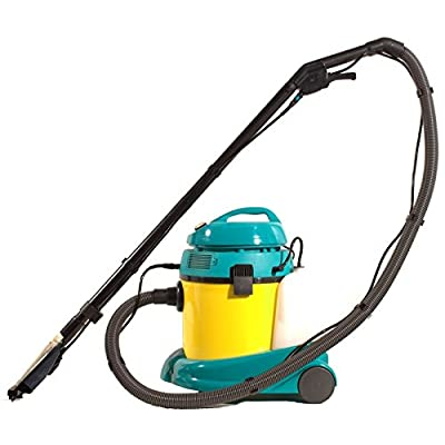 "RODAK ""CleanStation 1"" Injection cum Extraction Vacuum Cleaner with 20L Tank Capacity plus 5L for Cleaning Detergent"
