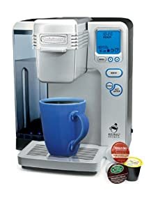 Cuisinart SS-700C Single Serve Brewing System for Keurig K-cups