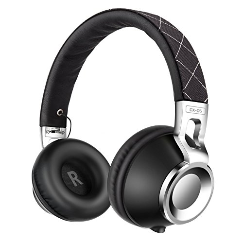 HeadphonesSound-Intone-CX-05-Headphones-with-MicrophoneNoise-Isolating-On-Ear-Headsets-for-IphoneAndroid-DeviceMp34LaptopTablet