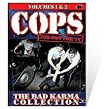 Cops: The Bad Karma Collection, Vol. 1 & 2