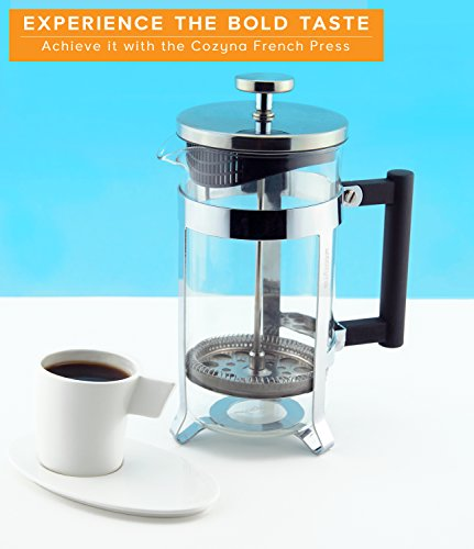 Cozyna-French-Press-Coffee-Maker-34-oz-8-Cup-1-L-Eden
