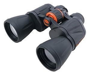 Celestron UpClose 10x50 Binocular 71137 Wide