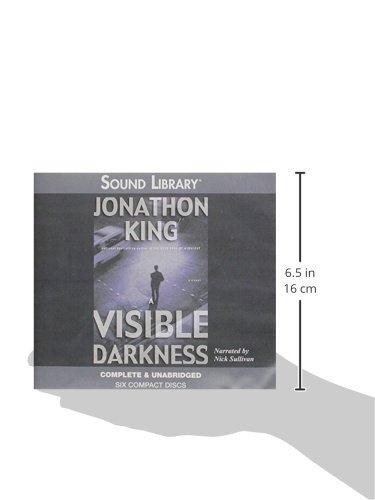 A Visible Darkness (Max Freeman Novels (Audio))