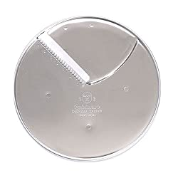 Cuisinart 3x3mm Julienne Medium Square Slicing Disc