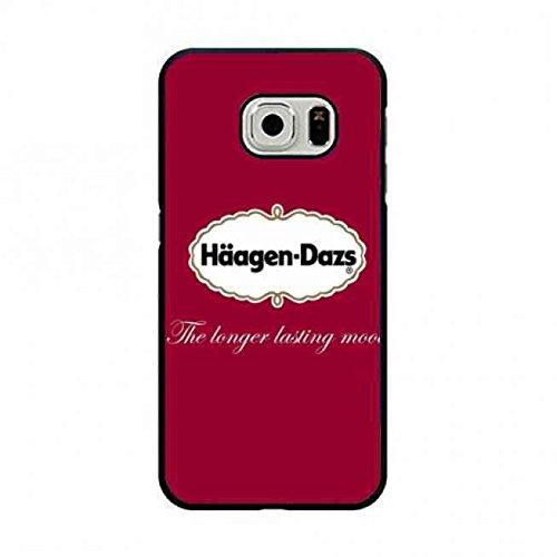 haagen-dazs-logo-coquesamsung-galaxy-s7edge-haagen-dazs-coquecreme-glacee-marque-haagen-dazs-coquesa
