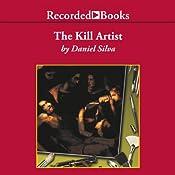 The Kill Artist | [Daniel Silva]