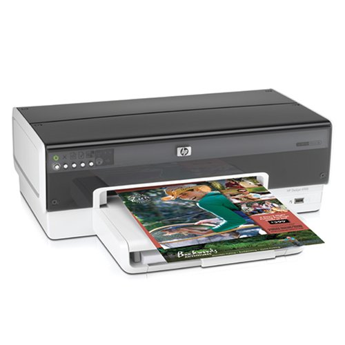 HP 6988 Deskjet Printer 