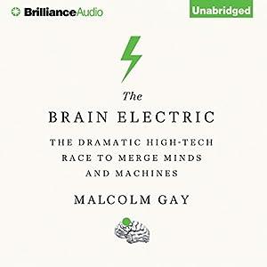 The Brain Electric Audiobook