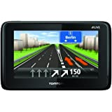 TomTom GO LIVE 1005 Navigationssystem (13 cm (5 Zoll) Fluid Touch Display, HD Traffic, Google, Bluetooth, Parkassistent, Europa 45)