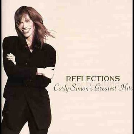 02 - Reflections - Carly Simon