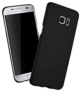 ZEDAK BACK COVER FOR SAMSUNG GALAXY NOTE 7-BLACK