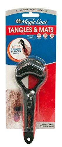 Four Paws Magic Coat Instant Mat Removing Comb