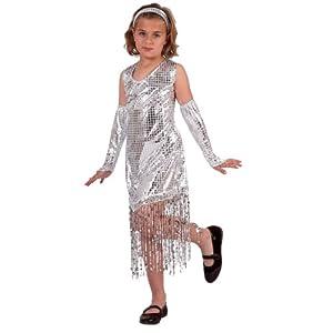 Déguisement - Charleston Disco Enfant - 4 ans