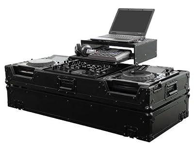 Odyssey FZGS22000WBL DJ Mixer Case from Odyssey Innovative Designs