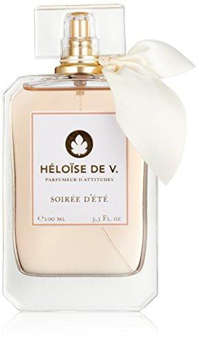 Eau de Héloïse V. de Parfum, 100 ml d'Eté Soirée
