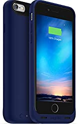 mophie juice pack Reserve for iPhone 6/6s (1,840mAh) - Blue