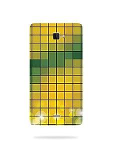 alDivo Premium Quality Printed Mobile Back Cover For Coolpad Dozen F1 / Coolpad Dozen F1 Back Case Cover (3D-066)