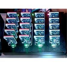 20 Port USB Hub for Bitcoin Mining