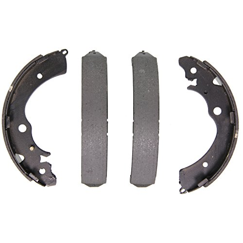 Wagner QuickStop Z627 Brake Shoe Set, Rear (Brake Shoes Honda Accord compare prices)