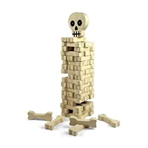 Jenga stacking game!