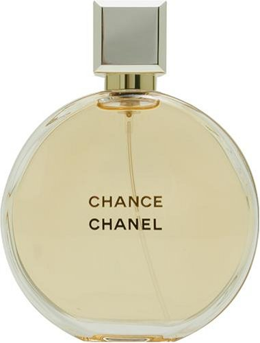customer reviews of chance by chanel for women eau de parfum spray 3 4 ounce best chanel perfume. Black Bedroom Furniture Sets. Home Design Ideas