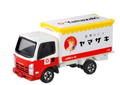 トミカ �49 ヤマザキ・パントラック (箱)