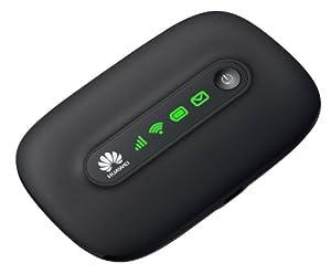 Huawei E5332 Unlocked Mobile Wi-Fi Modem