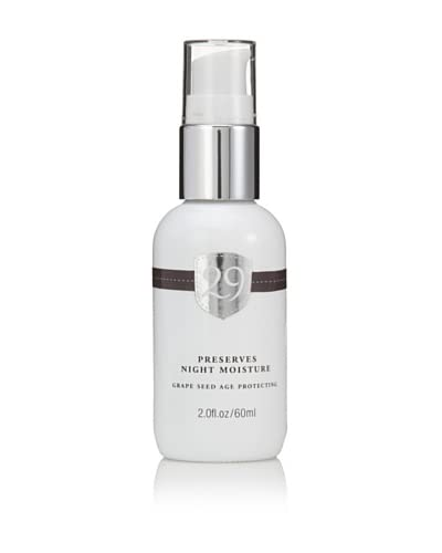 29 Cosmetics Preserves Night Moisture, 2 fl. oz.