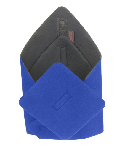 Op/Tech Usa Soft Wraps - 19-Inch Royal