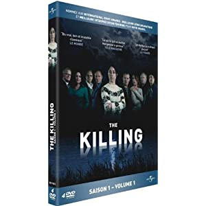 vignette de 'The Killing n° saison 1 (vol. 1)<br /> Killing (The) (Soren Sveistrup)'