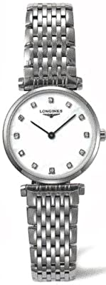 Longines Ladies Watches Classic L4.209.4.87.6 - WW