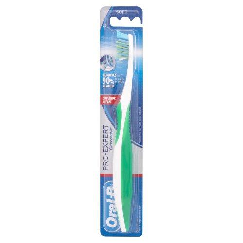 Braun Oral-B Toothbrush Crossaction 35 Soft