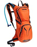 Cbak Lobo Hydration Pack - Orange