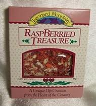 RaspBerried Treasure 41h18P5fTkL._SL210_