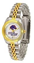 Boise State Broncos Suntime Ladies Executive Watch - NCAA College Athletics