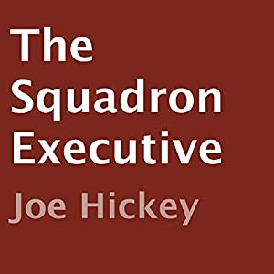 The Squadron Executive Audiobook