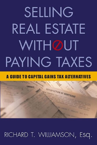 Irs Capital Gains On Sale Of Property