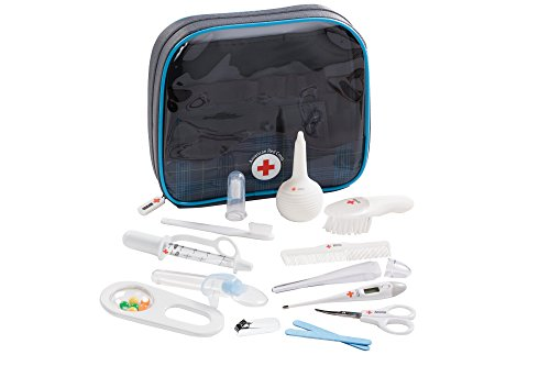 The First Years Baby Healthcare and Grooming Kit