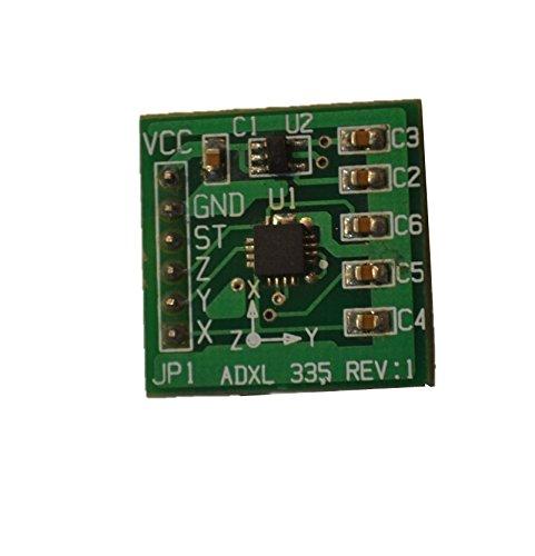 Triple Axis Accelerometer- ADXL335