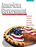 American Government (0534553710) by Welch, Susan